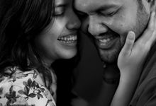 Fachrul & Dela Studio Session by AKSA Creative