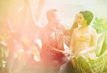 Nissa & Ian | Engagement Day by Brian Samudra Photo & Film