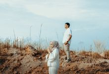 Story Of Fael & Nina by Jasa Foto Indonesia
