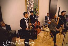 Pegadaian Investor gathering - Fairmont by Good Harmony