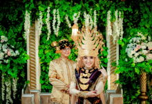 Mandailing Wedding by FAIRYTALE WEDDING PROJECT PADANG
