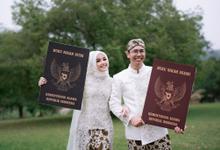 Wedding Ega & Katon by FAIRYTALE WEDDING PROJECT PADANG