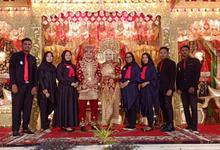 Wedding Ranti & Hadi by FAIRYTALE WEDDING PROJECT PADANG