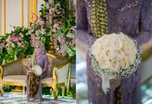 Wedding Anggi & Rizky by FAIRYTALE WEDDING PROJECT PADANG
