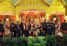 Wedding Tari & Reland by FAIRYTALE WEDDING PROJECT PADANG