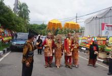 Wedding Zizi & Arif by FAIRYTALE WEDDING PROJECT PADANG