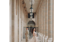 Prewedding of Angel & Sufen by Famelia Lim Couture