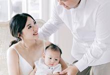 Family - Andri & Tasha by State Photography