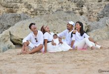 Family photo shoot of Dhany by THL Photography