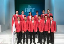 FAMT 2018 by Ventlee Groom Centre