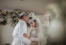 Wedding of Yoggie & Shinta by Novotel Tangerang