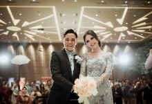Yogie & Sinta Reception by Andie Oyong Project