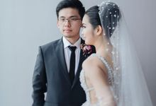 The Wedding of  Melvin & Rika by Satori Planner
