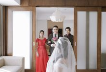 Ferdy & Lili Wedding Day by Filia Pictures