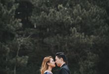 Jeff and Nica by Jude Pudlao Photography