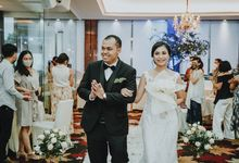 Fredrick & Natalia Wedding Day by Filia Pictures