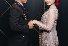 Prewedding Febby & Robby by Alexo Pictures