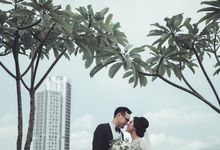 Fani & Alex Wedding Ceremony by Karna Pictures