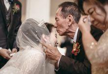 HENDI & FANI WEDDING DAY by Alegre Photography