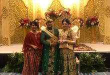 MC Lamaran, Akad Nikah dan Resepsi by Fanty Professional MC