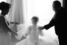 Sherly & Willy Holy Matrimony by Mindflush