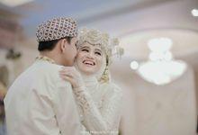 The Wedding Tami & Fajri by Prisma Picture