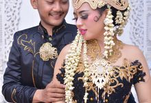 Akad Nikah by FAP Photography