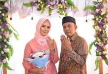Engagement Rizki & Gautomo by FAP Photography