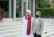 Wedding Day (Akad Only) by iphotobride