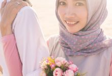 Love Story of Farhan and Rahma by 3Stories Photography