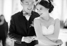Farley & Sisca by One Heart Wedding