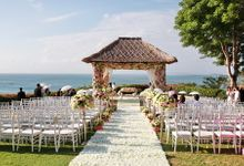 Farry & Monica by AYANA Resort and Spa, BALI