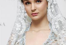 Fashion Show Make Up by Agnes Subana
