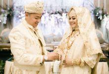 A beautiful Wedding of Helga & Dodie by Kemas Wedding Organizer & Planner