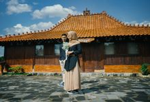 Rizka & Bono - Jogja Prewedding by Photolagi.id