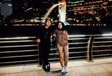 Fatur & Kiky - Singapore Private Trip Photo Session by Photolagi.id