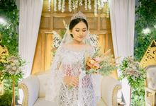 D&F Wedding by Stylized by Atalya