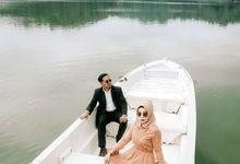 Satria + Winda - Prewedding by Photolagi.id