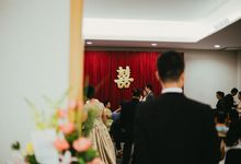 Faustine & Reza Wedding by Lemo Hotel