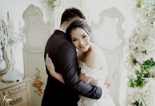 Gerva & Rissa - PreWedding by Faye Wedding