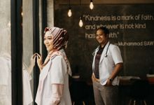 Prewedding of Lia & Pajar by Thecoupleideas Photo