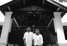 Prewedding of Susi & Budi by Thecoupleideas Photo