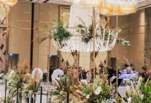 AG Wedding Ceremony by Studio Kure-Kare-Ka