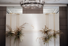 NS Wedding Ceremony by Studio Kure-Kare-Ka