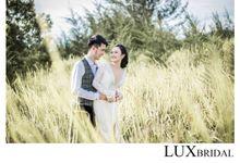 Jeffrey & Owenna by Lux Bridal Sdn Bhd