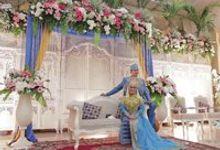 Iema-Ifan's Wedding by Petrichor Indonesia