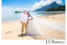 pre wedding photography by Lux Bridal Sdn Bhd