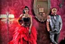 Thanks To Kartina & Dion by Wong Akbar Photography