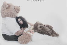 Teddy and the Lady by Absconding Reality