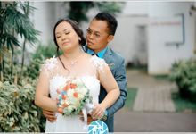 Wedding of Malaza & Gallos by J Robles Images